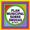 LOGO PLAN MUNICIPAL SOBRE DROGAS DE SIERO