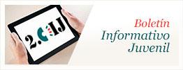Boletín Informativo Juvenil