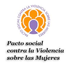 Pacto Social contra la Violencia de Género